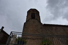 Esglsia parroquial de Sant Esteve, La Febr (esta_ahi) Tags: lafebr baixcamp esglsia parroquial santesteve ipa9456 iglesia tarragona spain espaa