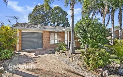 2 Rosewood Way, Werrington NSW 2747