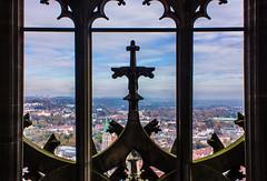 Ulm-10 (Davey6585) Tags: europe travel wanderlust germany deutschland ulm ulmermnster ulmminster church cathedral architecture gothic