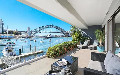 6/33 East Crescent Street, McMahons Point NSW