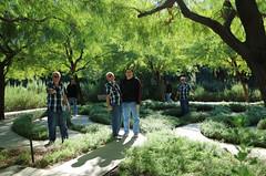 November 30, 2016 (365 Gay #217) (gaymay) Tags: california desert gay love riversidecounty coachellavalley sunnylandsestate ranchomirage labyrinth 365gay clone