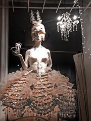 Dec 2nd 2016 RVA First Fridays Art Walk (fe2cruz) Tags: richmond virginia broadst ff rvaff firstfridays artwalk mannequin hwy1