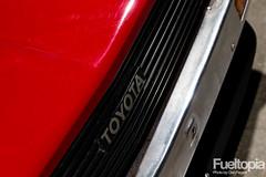 1UZ Toyota Corolla (Dan Fegent) Tags: fueltopia barrystevenson barrythepunk strobist strobes strobe studio car cars automotive awesome feature featured canon 1dx fullframe remotetriggered toyota corolla 1uz v8 oldschool retro details detail bdc britishdriftchampionship driftcup uk england scotland racing race compete competition personality einstein paulcbuff lighting worldcars