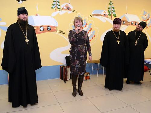 Елена Николаевна Васильева - заместитель главы администрации Ленинского района.