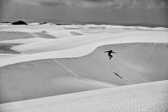 Dune jumping (indomitablemachine) Tags: dunes island nagud socotra yemen hadhramautgovernorate ye