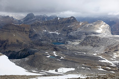 Noseeum Mountain (*Andrea B) Tags: andromache mount mountain july 2016 ice fields icefieldsparkway hector noseeum banffnationalpark scramble scrambling summer summer2016 alberta rockies canadianrockies canada hike hiking july2016
