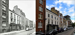 Lisson Street`1956-2016 (roll the dice) Tags: flyover london londonist westminster paddington marylebone old architecture local history traffic bygone westway nostalgia sad mad muslim arabs changes collection fashion shops shopping nw8 victorian vanished demolished lights canon heritage past nw1 retro uk art kids classic urban england council playground comparison school oldandnew pastandpresent hereandnow streetfurniture trees memory tourism windows boozer flats gallery beer ale drinking pint wine residential tiles dish sky chimney cars cafe