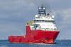 Go Electra (Malte Kopfer Photography) Tags: offshore offshoresupplyvessel offshoreversorger kiel kielfriedrichsort red versorger goelectra kielerförde