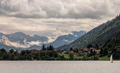 Grosser Alpsee 11 (Wolfgang Staudt) Tags: grosseralpsee allgaeu bayern immenstadt gebirge berge see bergsee ausflugsziel deutschland