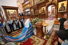 29. Arrival of Sanctities at Lavra / Прибытие святынь в Лавру 01.12.2016