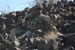 161108-A-IS340-008 (Operations Group, National Training Center) Tags: stryker mountain army ntc fortirwin javelin spczacharynstanley 1stbrigadecombatteam 1id calif usa