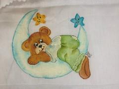 1521947_648362381894731_1940979182_n (jovanapinturas) Tags: pinturasjovana pinturas em tecido artesanato artesã artes decorativas casa decoração tecidos toalhas decoradas fraldas panos decorados pintura pano
