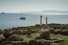Area archeologica di Tharros (jan.stefka) Tags: canoneos7d tharros sardegna sardinie 2016 sardinia
