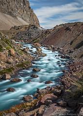 Rio Maule dinmico (Andres Puiggros) Tags: chile lircay maule natphoto talca rio long exposure larga exposicion seda