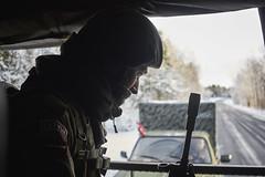 2016/12 Orkaan 11, Igaunija