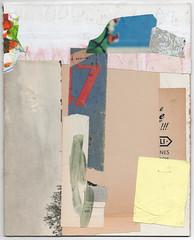 Printemps (Armand Brac) Tags: collage armandbrac art artwork abstract handmade collageart cutpaste mixedmedia mixmedia paper cutandpaste paperart analogue