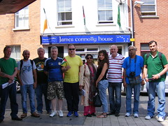 Kashmir Conflict Visit to Derry Ireland July 2014 - Irish Republican Socialist Party (seanfderry-studenna) Tags: kashmir kashmiri visitors conflict resolution pakistan india pakistani indian men women male female people persons derry londonderry ireland irish eire talks visits students factfinding politics political irsp irsm republican socialist party movement left marxist discussion james connolly house revolutionaries inla national liberation army ceasefire public candid