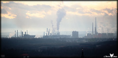 OSTRAVA (Martin Mayer - Photographer) Tags: ostrava architektra industrial tovre mesto republika esk coal factory