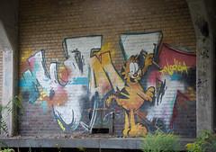 _DSC1402 (Under Color) Tags: leipzig graffiti lost places urban exploring leipsch walls