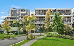 204/34 Ferntree Place, Epping NSW
