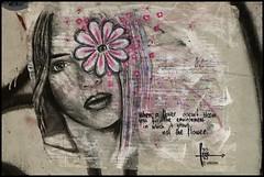 Barcelona (abudulla.saheem) Tags: graffito barcelona catalunya espanya espaa spain spanien panasonic lumix dmctz101 abudullasaheem
