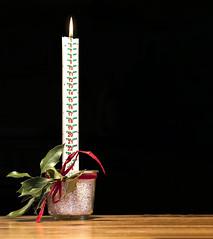 Juleforberedelse (count down)
