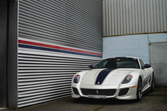 GTO. (The TFJJ) Tags: ferrari 599gto ferrari599gto v12 london londonsupercars joemacari