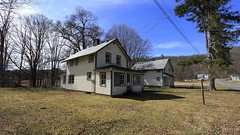 Walpack Center (Laura Gonzalez/ PBNPhotography) Tags: walpackcenter delawarewatergap pennsylvania newjersey historic history sussexcounty
