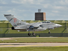 McRoberts Reply (np1991) Tags: uk scotland paint force air royal reserve 15 special scheme tornado raf moray squadron reply lossiemouth sqn lossie gr4 mcroberts xvr