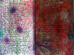 peanut buttyr shelley (mindbum) Tags: walter writing altered scott word book words poetry poem alteredbook peanut write shelley palimpsest sir percy asemic bysshe alteredtext