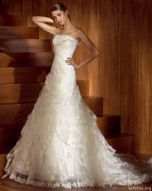 Casamentos vestidos de noiva