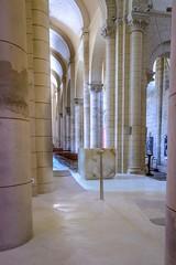 Eglise Saint-Hilaire (Melle - 79) (Giancarlo - Thanks for > 1,2 Million Views) Tags: france roman unesco glise patrimoine melle sainthilaire artreligieux deuxsvres poitoucharentes artroman