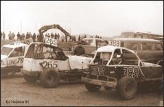 Ancient Stock Cars (Moments of Yesterday) Tags: england car high long magic steve stock neil f1 racing rob edge 90s 79 burgess 265 raceway brisca 389 bradsell