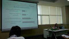 รายงานความก้าวหน้างานวิจัยค่านิยมดิจิ ตัลของเยาวชนกับความเกลียดชังในยูทูบ: ประส บการณ์จากสังคมไทย