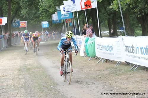 Nieuwelingen & juniors Kessel (543)