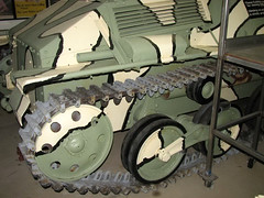 "Type 95 Ha-Go (8) • <a style=""font-size:0.8em;"" href=""http://www.flickr.com/photos/81723459@N04/9659059271/"" target=""_blank"">View on Flickr</a>"