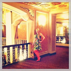 Paramount theater VIP (EP Holcomb) Tags: theatre pax paramount pax2013