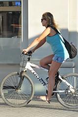 En bici x Barcelona (Bart Omeu) Tags: barcelona bike bicycle bcn bicicleta bici changeyourliferideabike bicibcn