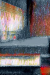 At The Loading Dock (Johnny Doyle) Tags: from art photo 4 iphone originated