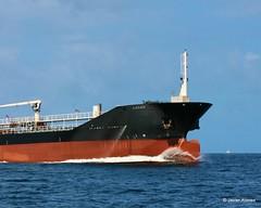 Bulbos de buques (104) (javier_cx9aaw) Tags: de shipyard shipbuilding bulbos proa puertovigo industrianaval astillerosconstrucciones cxaaw