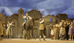 Cast change: Steven McRae to dance in Don Quixote on 21 January 2015