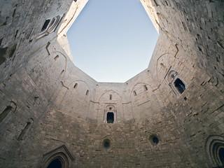 Castel del Monte # 5