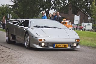 Lamborghini 132 Diablo 1996 (4245)