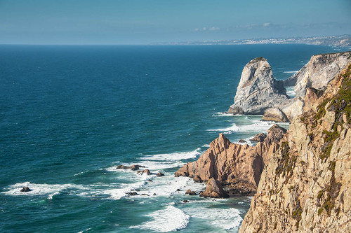 "Cabo da Roca • <a style=""font-size:0.8em;"" href=""http://www.flickr.com/photos/22550935@N03/10377896454/"" target=""_blank"">View on Flickr</a>"