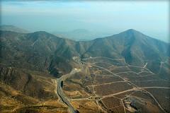 AUTOPISTA NORORIENTE | COLINA (Pablo C.M || BANCOIMAGENES.CL) Tags: chile santiago autopista colina area reginmetropolitana accesonororiente chamisero