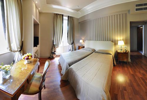 Hotel Astoria, Montecatini Terme