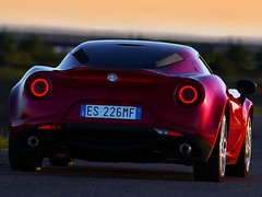 A dream within reach: ALFA ROMEO 4C (iBSSR who loves comments on his images) Tags: alfa romeo 4c porsche 918 spyder mclaren 12c a dream supercar within reach uncompromisingsupercar adreamwithinreach uncompromising