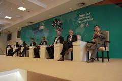 Transform Africa summit 2013- Day 1 (Rwanda Government) Tags: africa smart technology southsudan internet rwanda uganda itu development broadband ict museveni salvakiir transformafricasummit