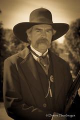 IMG_9653 (DesertHeatImages) Tags: ranch park wild festival cowboy gun rifle western saguaro gunfight steampunk