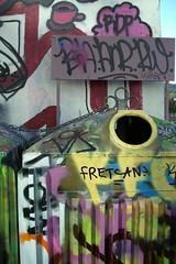 CIMG4242 (GATEKUNST Bergen by Kalle) Tags: graffiti karl bergen centralbath sentralbadet kleveland sentralbadetbergen gatekunstbergen
